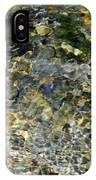 Clearwater Falls Series 5 IPhone Case