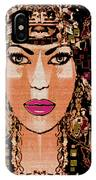 Cleopatra IPhone Case