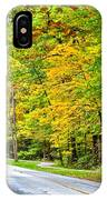 Cleveland Metroparks IPhone Case
