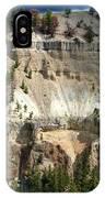 Cliffs IPhone Case