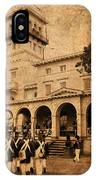 Clifton Mansion IPhone Case