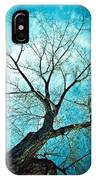 Climbing Up To The Heavens IPhone Case