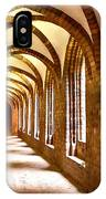 Cloister Arches IPhone Case
