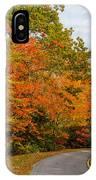 Cloudland Beauty IPhone Case