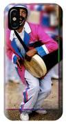 Clown 2 IPhone Case