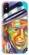 Clowning IPhone Case