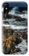 Coast 6 IPhone Case