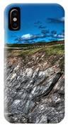 Coastal Nova Scotia IPhone Case