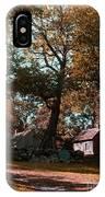 Coggeshall Farm Bristol Ri IPhone Case