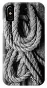 Coiled IPhone Case