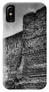 Colchester Castle IPhone Case