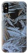 Cold Morning IPhone Case