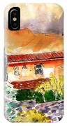 Colle D Val D Elsa In Italy 03 IPhone Case