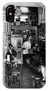 Collins Pharmacy, 1914 IPhone Case
