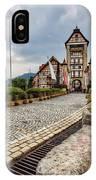 Colmar Tropicale IPhone X Case