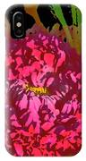 Color 128 IPhone Case