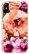 Color 145 IPhone Case