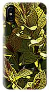 Color Engraving 1 IPhone Case