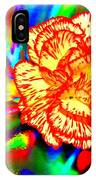 Color Extreme IPhone Case