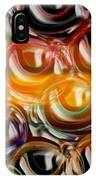 Color Frenzy 2 IPhone Case