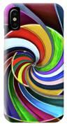 Color Me Again IPhone Case