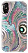 Color Waves IPhone Case