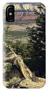 Colorado Plateau IPhone Case