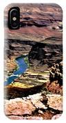 Colorado Rapids Grand Canyon IPhone Case