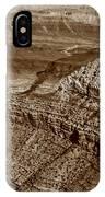 Colorado River View - Grand Canyon - Arizona IPhone Case