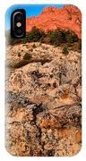 Colorado Springs Icon IPhone Case