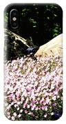 Colorado  Wild Flowers IPhone Case