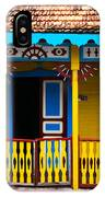 Colorful Building IPhone Case