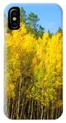 Colorful Colorado 2 IPhone Case