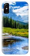 Colorful Colorado IPhone Case
