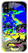 Colorful Jobs IPhone Case