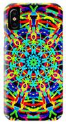 Colorful Kolide  IPhone Case