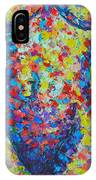 Colorful Nude  IPhone Case