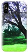 Colorful View IPhone Case