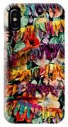 Colors 4 IPhone Case