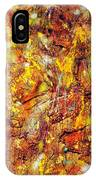 Colors In Motion IPhone Case