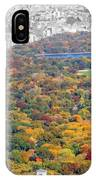 Colors Of Central Park IPhone Case