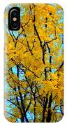 Colors Of Fall - Smatter IPhone Case