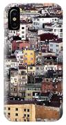 Colors Of Istanbul IPhone Case