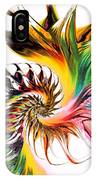 Colors Of Passion IPhone Case