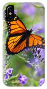 Colors Of Spring IPhone X Case