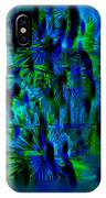 Colors Of The Night IPhone Case