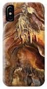 Colors Of The Ohio Caverns IPhone Case
