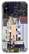 Colorul Houses In Germany IPhone Case