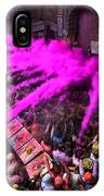 Colour Blast IPhone X Case
