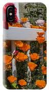 Colour Burst IPhone Case